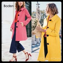 Boden Casual Style Coats