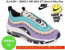 Nike AIR MAX 97 Petit Kids Girl Sneakers