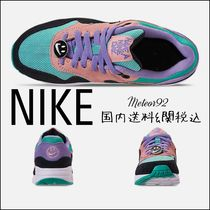 Nike Casual Style Unisex Low-Top Sneakers