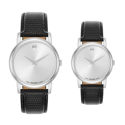 Office Style Analog Watches