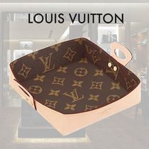 Louis Vuitton MONOGRAM Blended Fabrics Kitchen & Dining Room