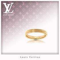 Louis Vuitton EPI Casual Style Rings