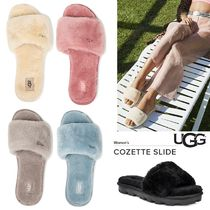 UGG Australia Open Toe Casual Style Sandals