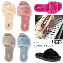 UGG Australia COZETTE Open Toe Casual Style Sandals