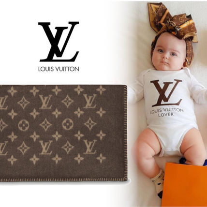3aae0be0ccc6a Louis Vuitton Unisex Blended Fabrics Baby (M70439)