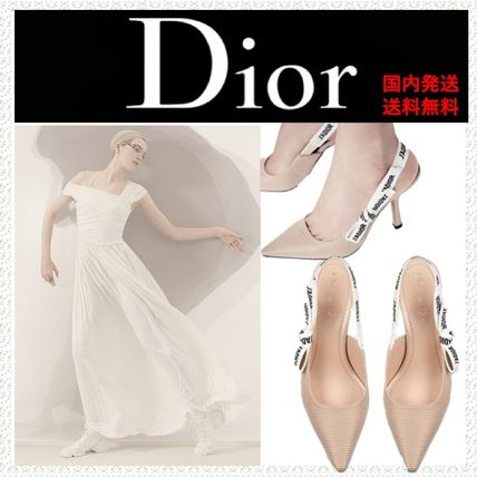 11122a04d51 Christian Dior Women s Shoes  Shop Online in US