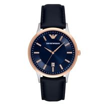 EMPORIO ARMANI Quartz Watches Analog Watches
