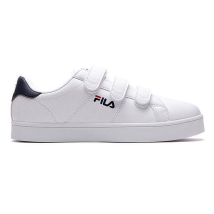 Shop FILA Court Deluxe 2019 SS Casual