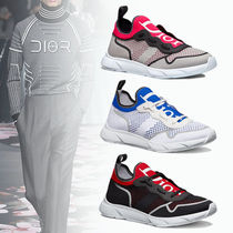 aeb5a3174bc DIOR HOMME Men s Red Sneakers  Shop Online in US