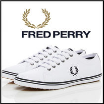 FRED PERRY Low-Top Sneakers