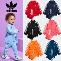 adidas Street Style Baby Girl Tops