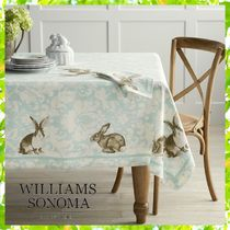 Williams Sonoma Home Party Ideas Tablecloths & Table Runners