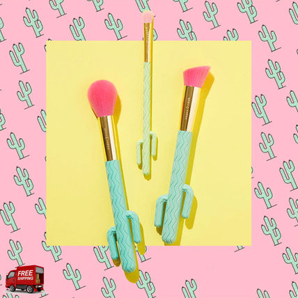Co-ord Tools & Brushes