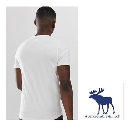 Abercrombie & Fitch More T-Shirts T-Shirts 2