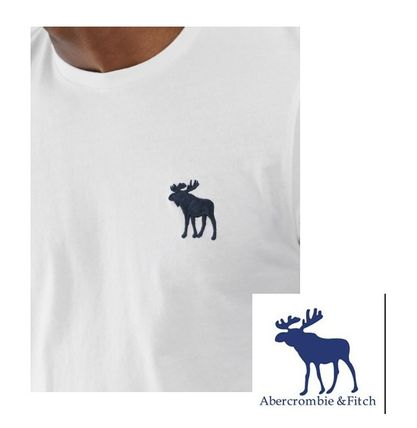 Abercrombie & Fitch More T-Shirts T-Shirts 3