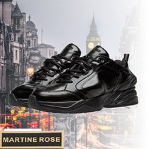 MARTINE ROSE Street Style Collaboration Sneakers