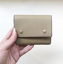 CELINE Flap Folding Wallets