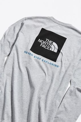 THE NORTH FACE Long Sleeve Crew Neck Long Sleeves Long Sleeve T-Shirts 4