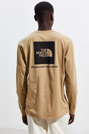 THE NORTH FACE Long Sleeve Crew Neck Long Sleeves Long Sleeve T-Shirts 6