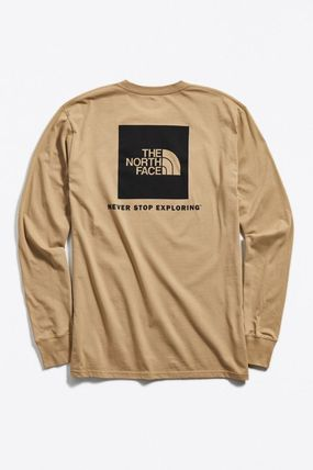 THE NORTH FACE Long Sleeve Crew Neck Long Sleeves Long Sleeve T-Shirts 7