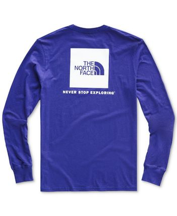 THE NORTH FACE Long Sleeve Crew Neck Long Sleeves Long Sleeve T-Shirts 11