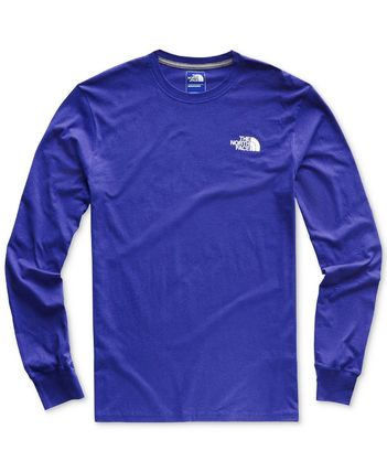 THE NORTH FACE Long Sleeve Crew Neck Long Sleeves Long Sleeve T-Shirts 12