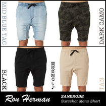 Ron Herman Collaboration Shorts