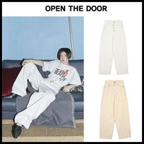 OPEN THE DOOR Jeans