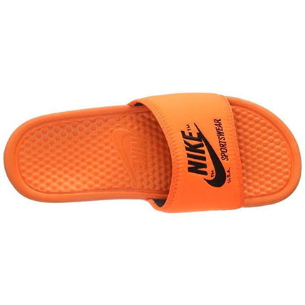 Nike Shower Sandals Unisex Street Style Shower Shoes Shower Sandals 3