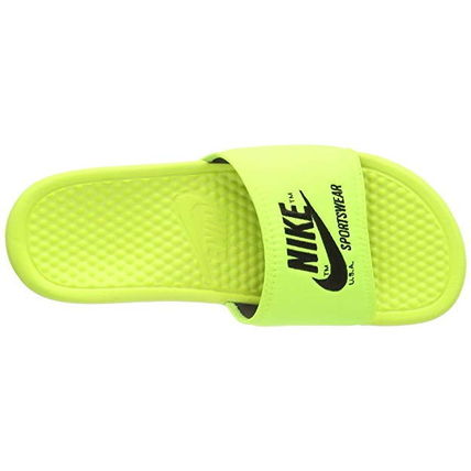 Nike Shower Sandals Unisex Street Style Shower Shoes Shower Sandals 5