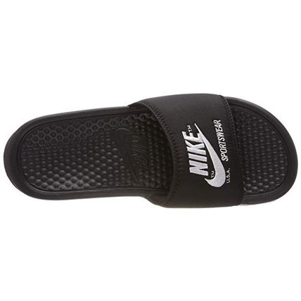 Nike Shower Sandals Unisex Street Style Shower Shoes Shower Sandals 6