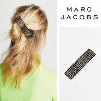 MARC JACOBS Barettes Casual Style Clips