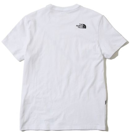 THE NORTH FACE More T-Shirts Street Style T-Shirts 9