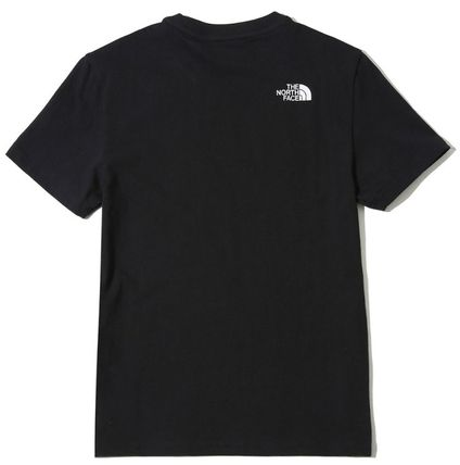 THE NORTH FACE More T-Shirts Street Style T-Shirts 13