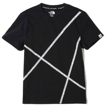 THE NORTH FACE More T-Shirts Street Style T-Shirts 17
