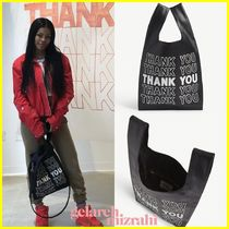 gelareh mizrahi Casual Style A4 Leather Totes