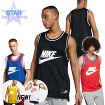 Nike Plain Tanks