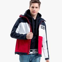 Tommy Hilfiger Unisex Street Style Jackets