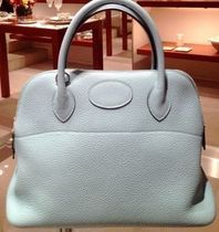 HERMES Bolide Collaboration Handbags
