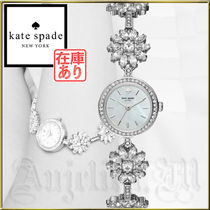 kate spade new york Metal Jewelry Watches Analog Watches