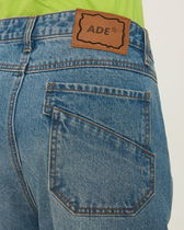 ADERERROR More Jeans Unisex Street Style Cotton Jeans 5