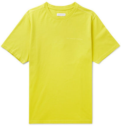 Cotton Short Sleeves T-Shirts