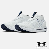 UNDER ARMOUR Street Style Low-Top Sneakers