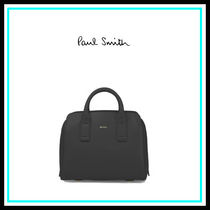 Paul Smith Blended Fabrics Leather Home Party Ideas Boston & Duffles
