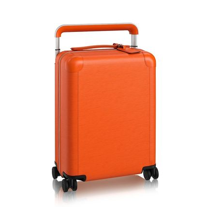 Louis Vuitton Luggage & Travel Bags Unisex Blended Fabrics Street Style Over 7 Days Carry-on 2