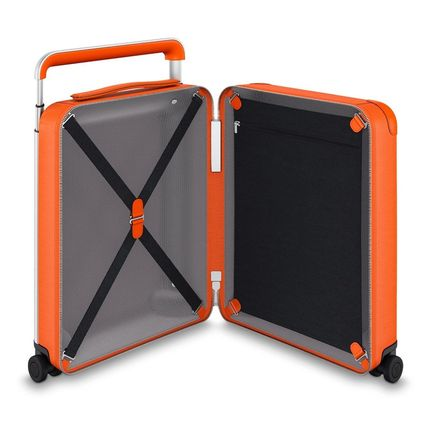 Louis Vuitton Luggage & Travel Bags Unisex Blended Fabrics Street Style Over 7 Days Carry-on 3