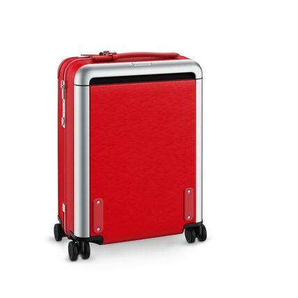 Louis Vuitton Luggage & Travel Bags Unisex Blended Fabrics Street Style Over 7 Days Carry-on 7