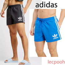 adidas Stripes Beachwear