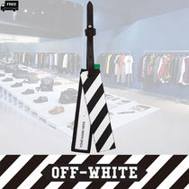Off-White Handmade Travel