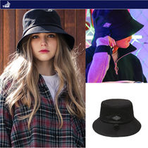 TWN Unisex Street Style Wide-brimmed Hats